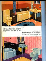 vintage crane ad featuring bathtubs toilets and sinks designed by