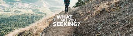 Seeking Series What Are You Seeking Church Sermon Series Ideas
