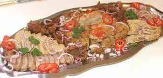 jüdische küche kalte küche