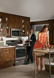 dining u0026 kitchen cozy kitchen design with wood kitchen island and