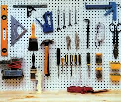 kitchen pegboard ideas pegboard kitchen drawer organizer home design ideas