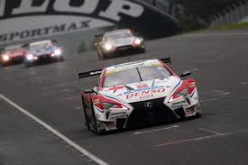 lexus uk brochures fourth straight victory for lexus in 2017 super gt 500 series