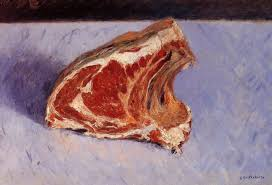 gustave cuisine beef ribs by gustave caillebotte history analysis facts