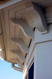 pvc exterior millwork window surrounds custom mouldings