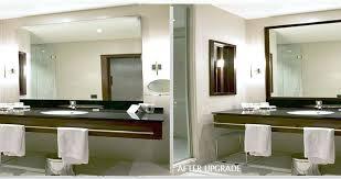 bathroom mirror trim ideas mirror borders bathroom bathroom bathroom idea in bathroom mirror