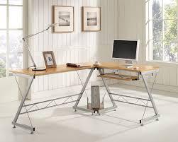 computer corner desk home office workstation table extra