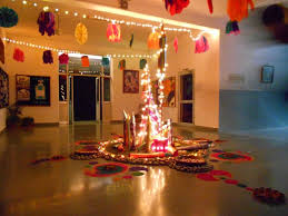 Decorations For Diwali At Home Diwali Home Decoration Ideas Photos U2013 Decoration Image Idea