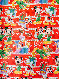 minnie mouse christmas wrapping paper mickey mouse christmas wrapping paper donald duck duck