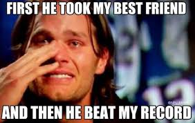 Peyton Memes - nfl memes on twitter tom brady thoughts on peyton manning breaking