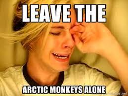 Leave Britney Alone Meme Generator - memes arctic monkeys image memes at relatably com