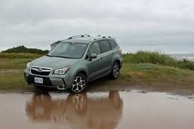 subaru forester red 2016 2016 subaru forester review autoguide com news