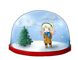 pandora s snowglobe animation by ringo ichigo on deviantart
