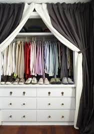 the most affordable diy closet organizer with diy closet