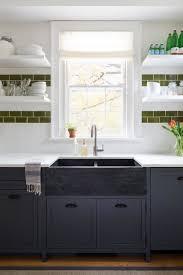 Blue Kitchen Sink Modern Kitchen Sink Designs That Look To Attract Attention