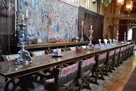 hearst castle dining room hearst castle adventures in australia