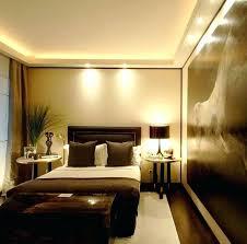 Cool Bedroom Lights Cool Lighting Ideas For Bedroom Tarowing Club