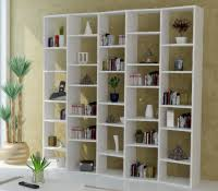 Unique Bookshelf Bookcases With Doors And Drawers Modern Bookshelf Design