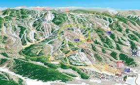 Map Of Colorado Ski Resorts Peter Landsman U2013 Page 34 U2013 Lift Blog