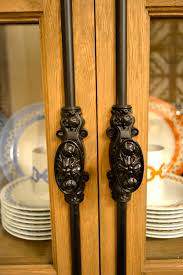 cabinet latch restoration hardware life home at 2102 china cabinet