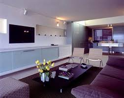 studio apartment design ideas 1965