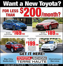 toyota financial graphic gallery target marketing