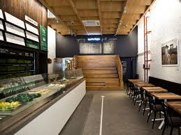 Fast Casual Restaurant Interior Design 9 Healthy Fast Casual Spots To Hit In 2016 Fn Dish Behind The
