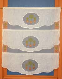 Rideau Brise Bise Coton Lin by Brise Bise Organza Et Lin En Pointe