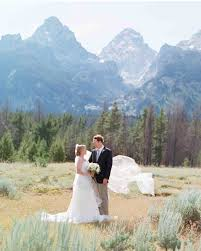 an intimate wedding in a historic chapel in jackson hole wyoming