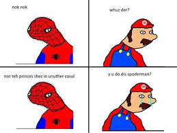 Spoderman Memes - dank feed me with dank memes gbatemp net the independent video
