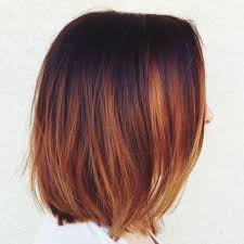 copper and brown sort hair styles best 25 short copper hair ideas on pinterest balayage hair