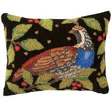 hooked rug pillows roselawnlutheran