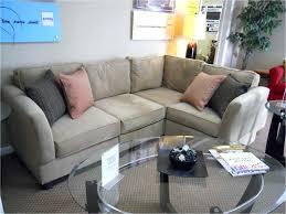 Leather Apartment Sofa Apartment Size Sectional Sofa U2013 Knowbox Co