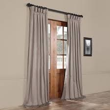 Semi Sheer Curtains Sheer Curtains U0026 Drapes Joss U0026 Main