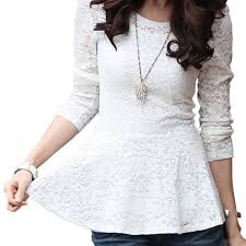 white lace blouses cheap lace shirt white find lace shirt white deals on line at