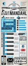 Resume Samples Creative by Examples Of Creative Graphic Design Resumes Infographics