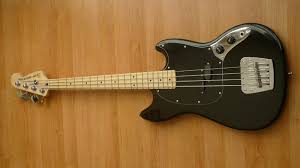 squier mustang bass squier vintage modified mustang bass image 738966 audiofanzine