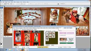 album design software karizma album designing software