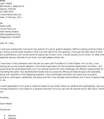 epic cover letter for a graphic design job 49 for your cover