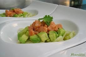 cuisiner du fenouil frais recette de saumon mariné fenouil et avocat la recette facile