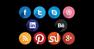 500 best free social media icon sets u203a free icon sets