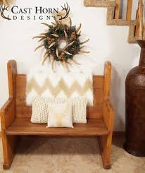 add rustic charm to your home or cabin with these 6 pieces from
