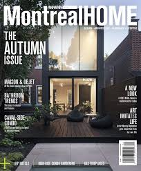 montreal home winter 2015 2016 by movatohome design