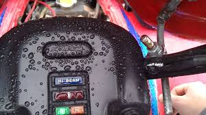 1997 polaris 500 reverse limiter bypass youtube