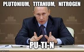 Vladimir Putin Meme - vladimir putin memes imgflip