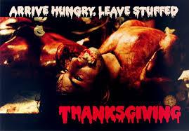 thanksgiving horror