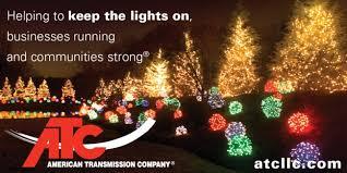 fantasy of lights 5k holiday fantasy in lights madison christmas light display