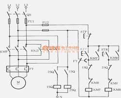 three phase motor wiring diagrams u0026 three phase motor wiring