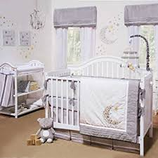 Baby Crib Bed Nuit 4 Baby Crib Bedding Set By Petit Tresor Baby