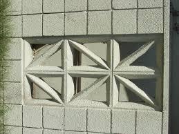 Decorative Cinder Blocks Mid Century Modern Vancouver Island Decorative Concrete Blocks
