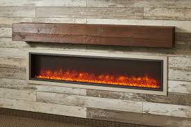 tavern supercast wood mantel mantels electric fireplaces